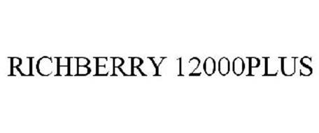 RICHBERRY 12000PLUS