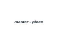 MASTER - PIECE
