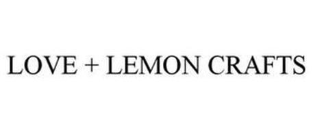 LOVE + LEMON CRAFT