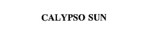 CALYPSO SUN