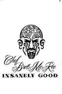 CHEF BRETT MCKEE INSANELY GOOD