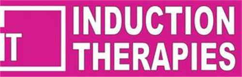 IT INDUCTION THERAPIES