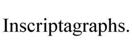 INSCRIPTAGRAPHS.