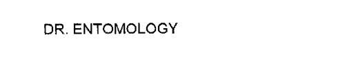 DR. ENTOMOLOGY