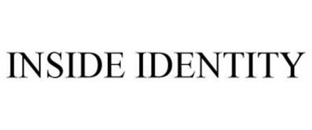 INSIDE IDENTITY
