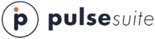 P PULSESUITE
