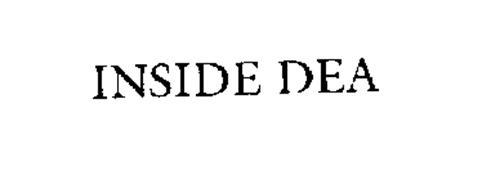 INSIDE DEA