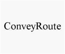 CONVEYROUTE