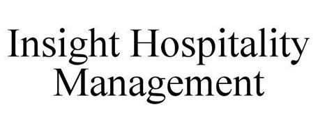 INSIGHT HOSPITALITY MANAGEMENT