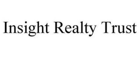 INSIGHT REALTY TRUST