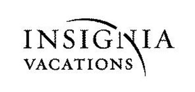 INSIGNIA VACATIONS