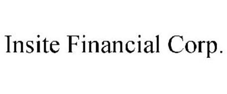 INSITE FINANCIAL CORP.