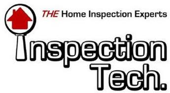THE HOME INSPECTION EXPERTS INSPECTION TECH.