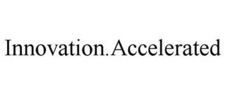INNOVATION.ACCELERATED