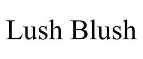 LUSH BLUSH