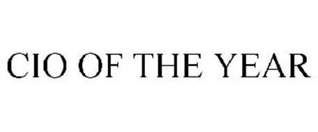 CIO OF THE YEAR