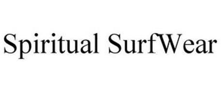 SPIRITUAL SURFWEAR