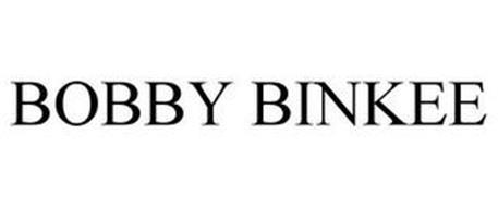 BOBBY BINKEE