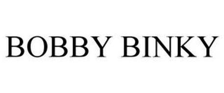 BOBBY BINKY