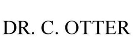 DR. C. OTTER