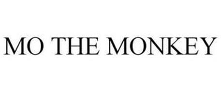 MO THE MONKEY