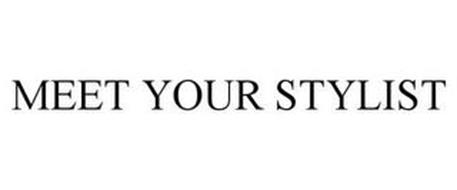MEET YOUR STYLIST