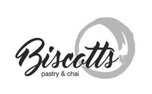 BISCOTTS PASTRY & CHAI