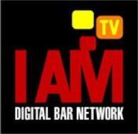 I AM DIGITAL BAR NETWORK TV