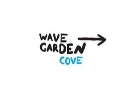 WAVE GARDEN COVE
