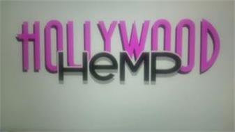 HOLLYWOOD HEMP