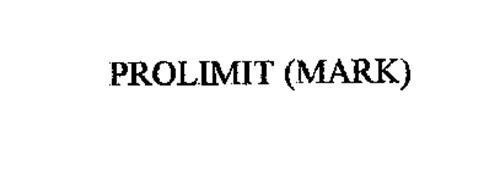 PROLIMIT (MARK)