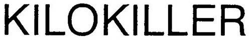 KILOKILLER