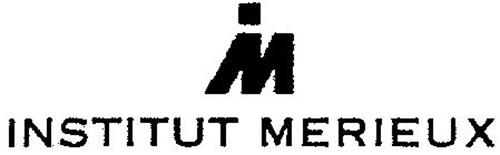 IM INSTITUT MERIEUX