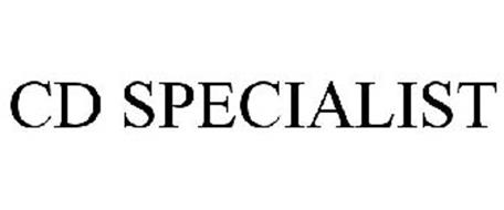 CD SPECIALIST