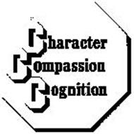 CHARACTER COMPASSION COGNITION