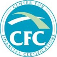 CENTER FOR FINANCIAL CERTIFICATIONS CFC