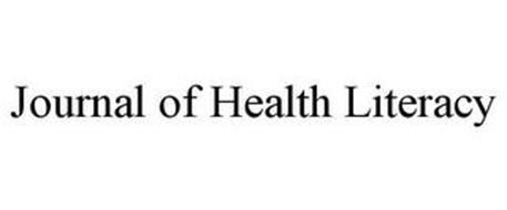 JOURNAL OF HEALTH LITERACY