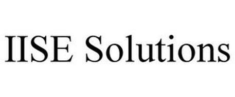 IISE SOLUTIONS