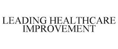 LEADING HEALTHCARE IMPROVEMENT