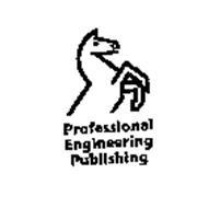 PROFESSIONAL ENGINEERING PUBLISHING