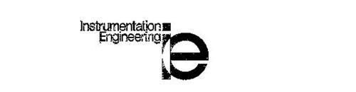 INSTRUMENTATION ENGINEERING IE