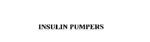 INSULIN PUMPERS