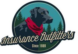INSURANCE OUTFITTERS SINCE 1989