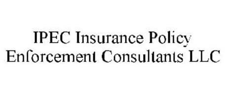 IPEC INSURANCE POLICY ENFORCEMENT CONSULTANTS LLC