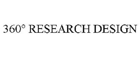 360° RESEARCH DESIGN