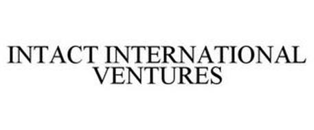 INTACT INTERNATIONAL VENTURES