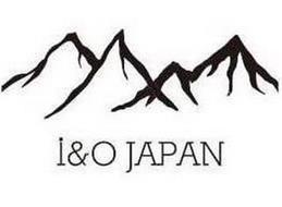I&O JAPAN