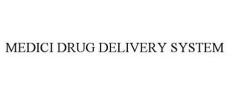 MEDICI DRUG DELIVERY SYSTEM