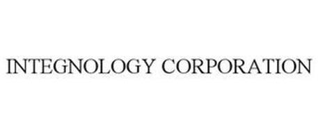 INTEGNOLOGY CORPORATION