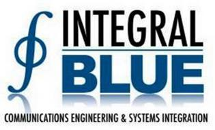 INTEGRAL BLUE COMMUNICATIONS ENGINEERING & SYSTEMS INTEGRATION